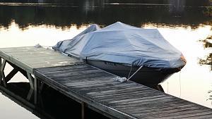 Boat Dock In Pond.jpg