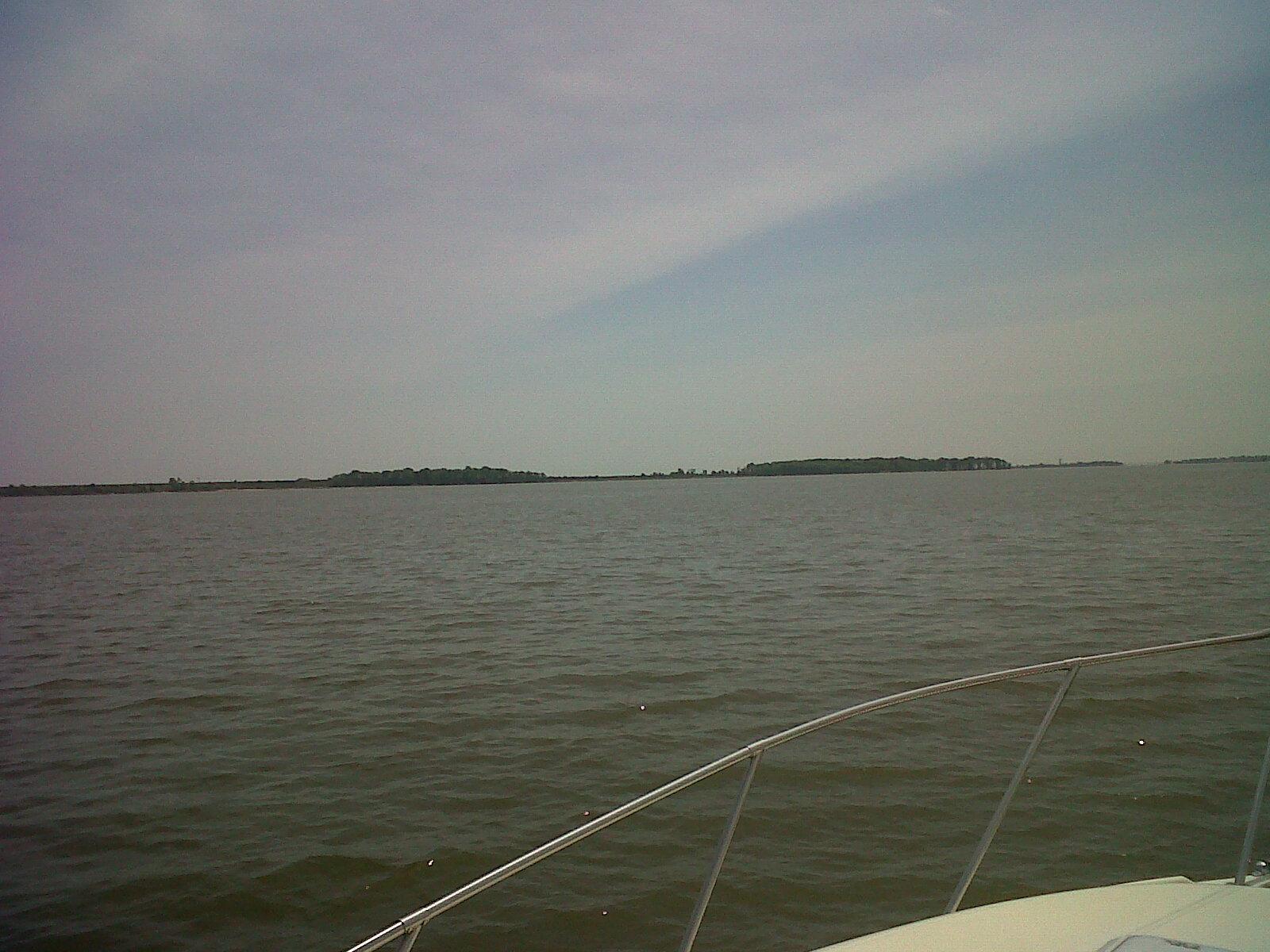 Pooles Island