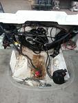 Engine Replacing