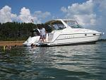 Summer Breeze - Lake Hartwell, GA