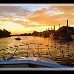 IMG 3520 - Sunset cruise