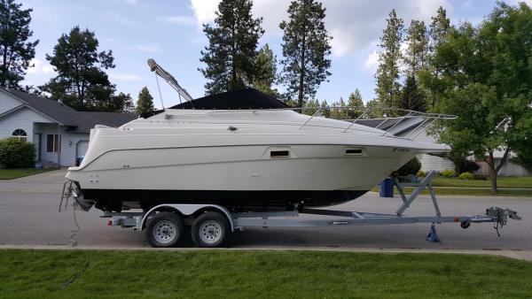 Boat & Trailer