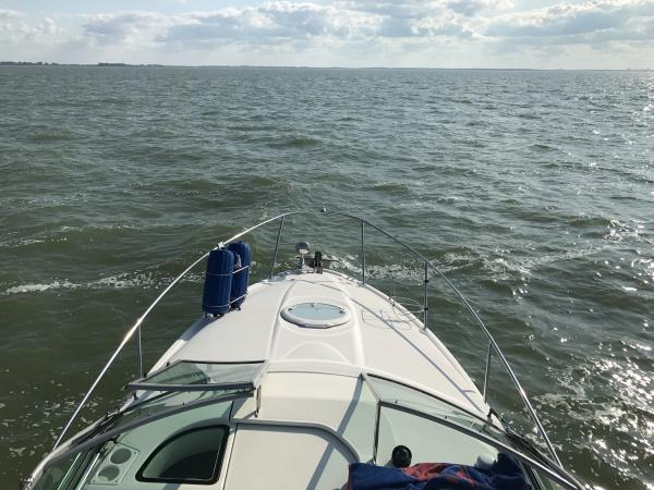 Great day on the water
