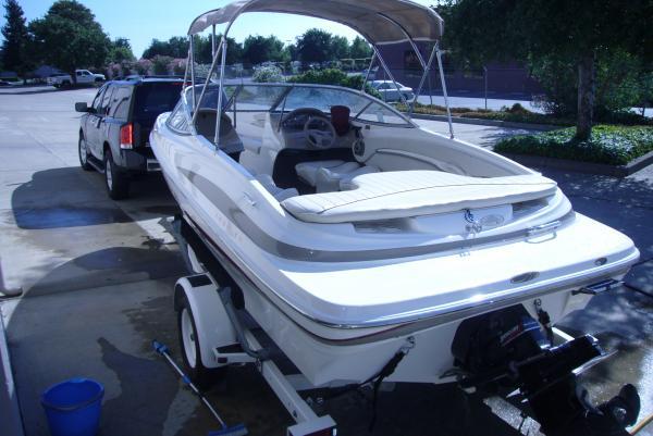 Boat Back